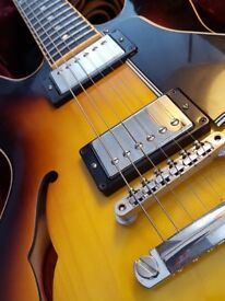 Private Guitar Tuition in NW London