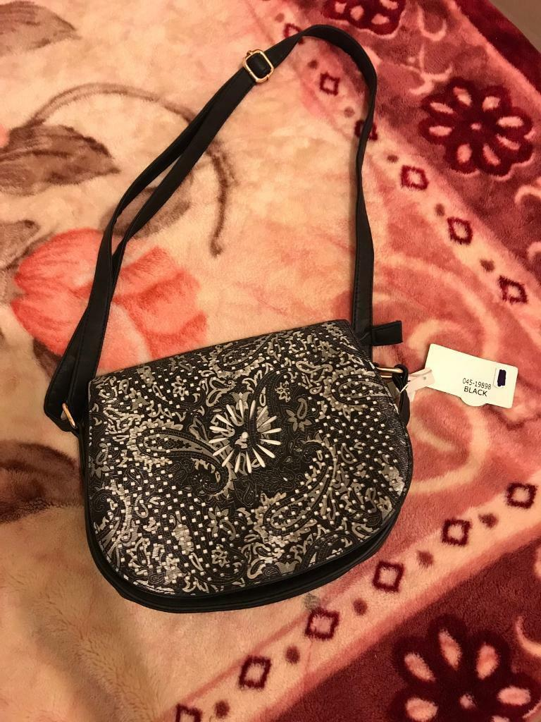 used celine nano luggage bag black in romford london gumtree half ... 9b242dd51faed