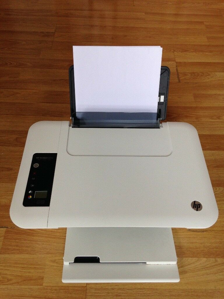 HP Deskjet 2542 all-in-one printer/scanner | in Wood Green, London | Gumtree