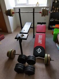 weight bench,weights