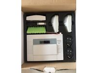 PRYRONIX House alarm security kit - BRAND NEW- Never used - was £280