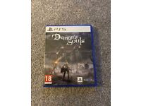 Demon souls PlayStation 5 PS5 Game