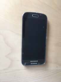 Samsung phones S4 mini (GT-19195) – Black. NOT working (for parts)