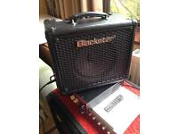 Blackstar mini Amp