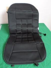 Heated Car Seat Cushion.