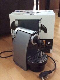 Krupps nesspresso coffee machine £15