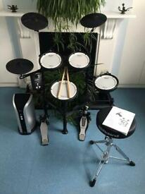 Roland TD-1KPX2 Electronic Drum-kit package. RRP about £1,100