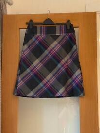 Gery Weber knee length skirt size 10