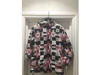 Billabong Snowboard jacket and 2 pairs of Protest salopettes