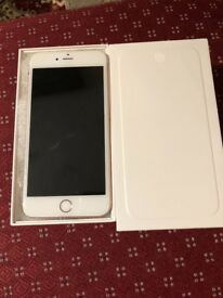 IPhone 6s Plus 64gb Rose Gold Unlocked very good condition like new