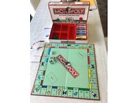 Job Lot of Board Games Good Condition
