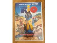 Rio DVD - new and sealed