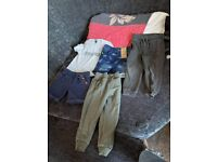 For sale boys 3 to 4 clothes