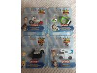 Toy story mini figures