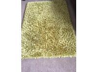 Green Colours Benita rug