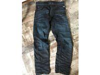 Brand new jack and jones jeans
