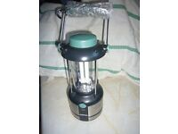 Camping Torch/Lantern Battery Operated