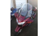 Wanted Honda ST1300 Pan European BMW R1200GS R1200RT YAMAHA FJR1300 HONDA VFR
