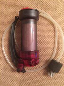 Msr mini works water filter