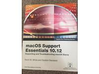 Apple macOS Support Essentials 10.12