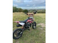 110 pit bike for sale