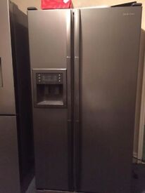 RS21DNS Samsung 2 door fridge freezer