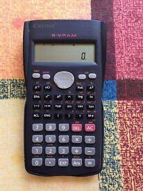 Cayina Calculator