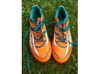 Adidas F50 Leo Messi football boots