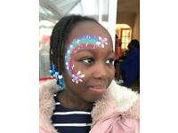 Childrens Face Painter/Face Painting/Party Entertainer