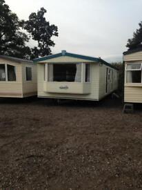 Static Caravan For Sale Off Site /Mobile Home