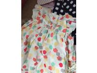 Baby boys and girls clothes all new