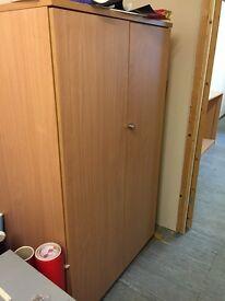 Cupboard Unit