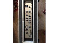 Markbass basic p501 bass amplifier
