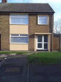 3 Bed Semidetached in Blyth to Rent