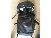Photo sport camera bag