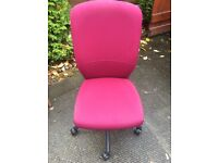 OFFICE CHAIRS PRE-Owned in Good Condition