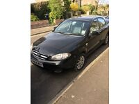 Lecetti Daewoo 2004 - spares or repair