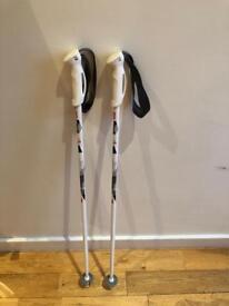 Ski poles (kids)