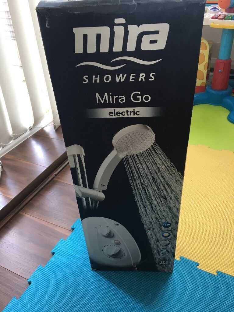 Mira go electric shower (brand new boxed) | in Bolton, Manchester ...