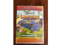 Nessy Learning program for PC