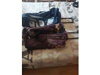 Trolley Holdalls/Luggage
