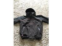 Maver fishing waterproof jacket size medium
