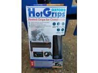 Oxford heated grips