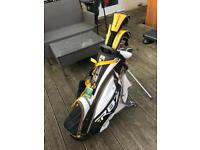 Taylormade rbz stage 2 full set