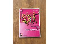 Study guide to National 5 Maths