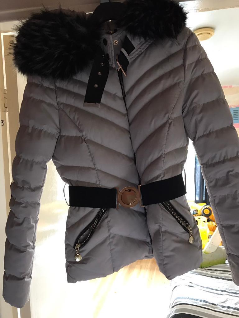 Stunning ladies winter coat