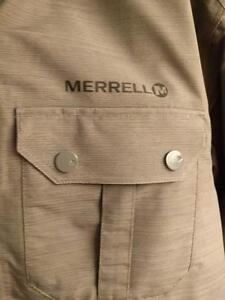 Men's Merrell Large Insulated Jacket (brand new with tags) Kitchener / Waterloo Kitchener Area image 3