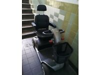 Electric wheelchair Pride Colt Deluxe