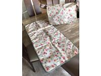 Cath Kidston Changing Bag and Mat