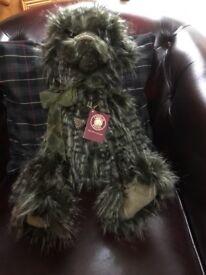 Hocus Pocus Charlie bear